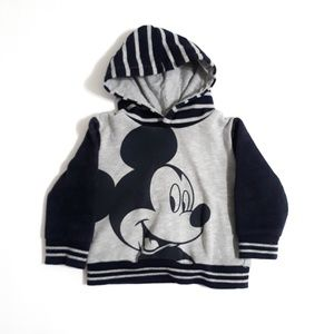 Disney Mickey Mouse Hoodie for Babies Size 9-12m